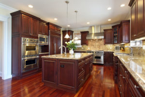 Custom Cabinets Woodworking